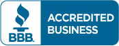 Member of the Better Business Bureau - Click Here to see our BBB profile