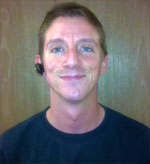 Jesse Bockhouse VICE PRESIDENT, INSTRUCTOR