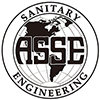 asse international sanitary engineering logo